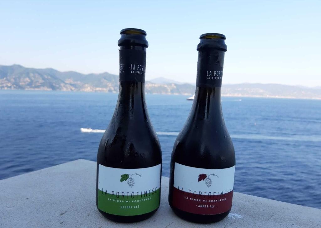 La Portofinese al Faro di Portofino