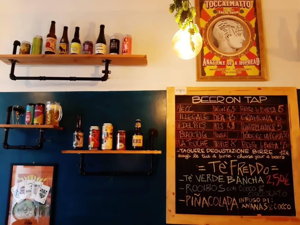 Hoppy Lab Beershop Arezzo