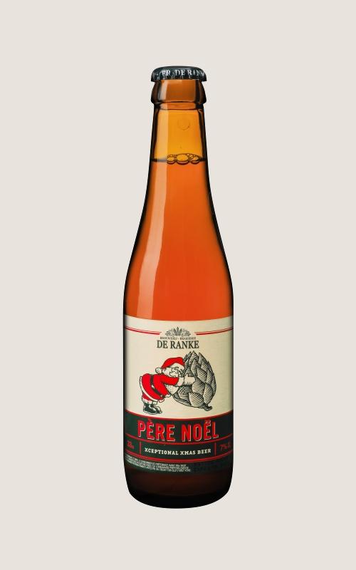 Père Noel - Birrificio De Ranke