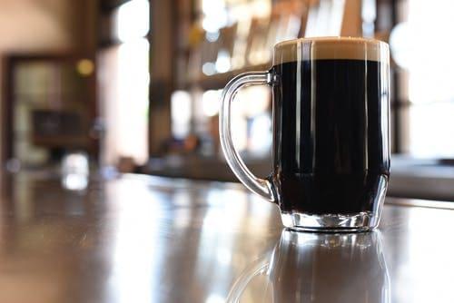 La nascita delle birre Porter