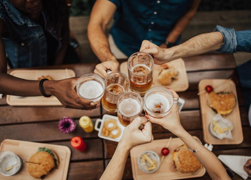 Consumi di birra in Italia